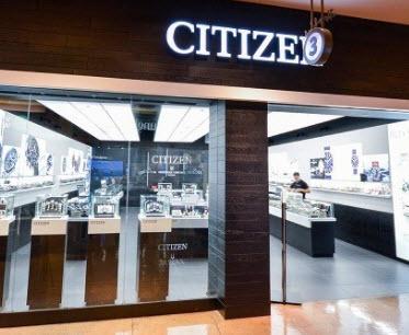 Phát triển thị trường Citizen