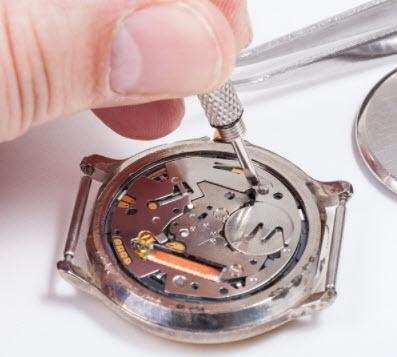 Pin của đồng hồ Citizen