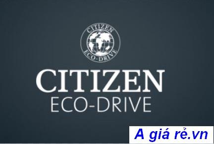 Thương hiệu Citizen