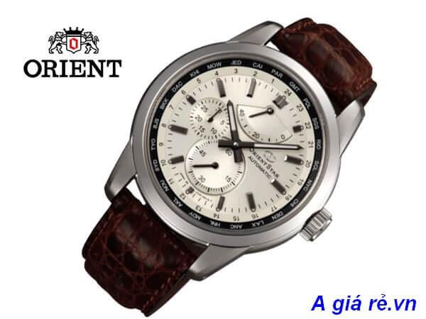 Thương hiệu đồng hồ Orient