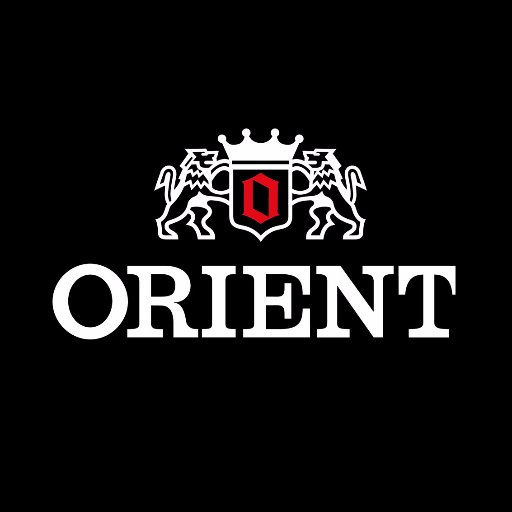Thương hiệu Orient