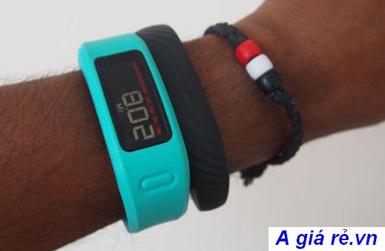Vòng đeo tay thông minh theo dõi sức khỏe Garmin Vivofit giá rẻ