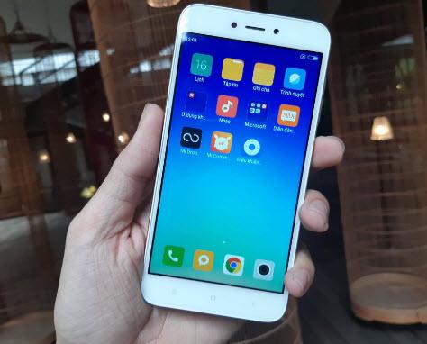 điện thoại Xiaomi dưới 2 triệu