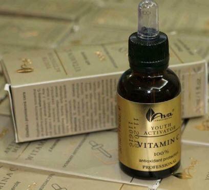 Ava Youth Activation Vitamin C