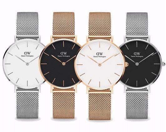 Đồng hồ DW Classic Petite