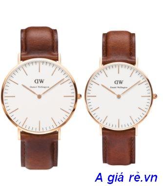 Đồng hồ DW Classic
