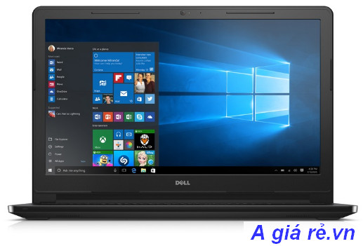Laptop Dell Inspiron N3552