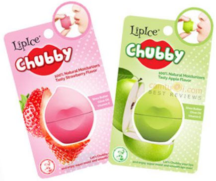 Lipice Chubby