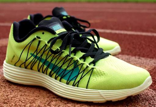 Sneaker Luna Racer +3