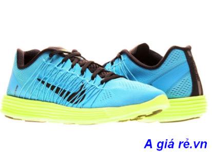 Nike Luna Racer +3