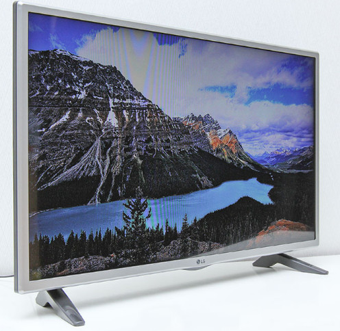 Smart Tivi LG 32 inch 32LH591D