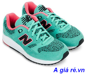 Giày thể thao Sneaker Nữ New Balance
