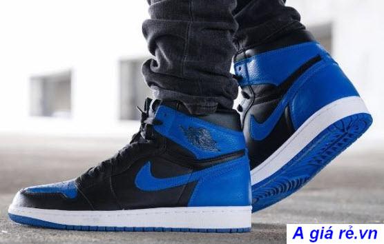 Sneaker The Nike Air Jordan 1