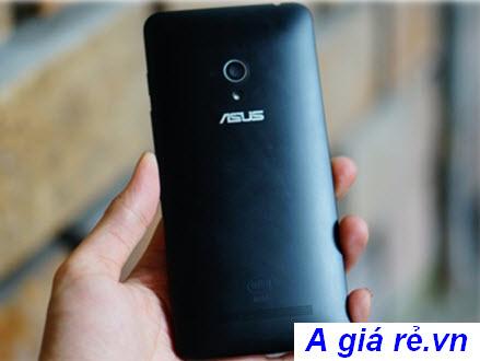 Mặt sau điện thoại Asus Zenphone 5