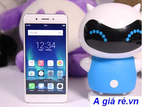 Điện thoại Vivo Y55s