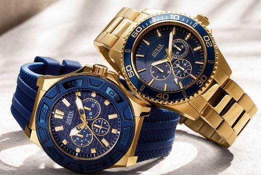 đồng hồ Guess W0172G5