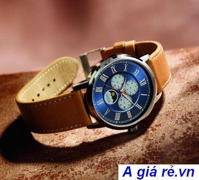 đồng hồ Guess W0870G4