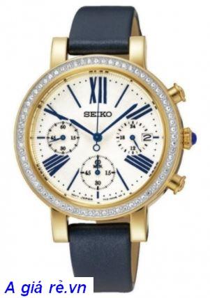 Đồng hồ SeikoSRW016P1