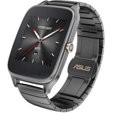 Đồng hồ thông minh Asus ZenWatch 2