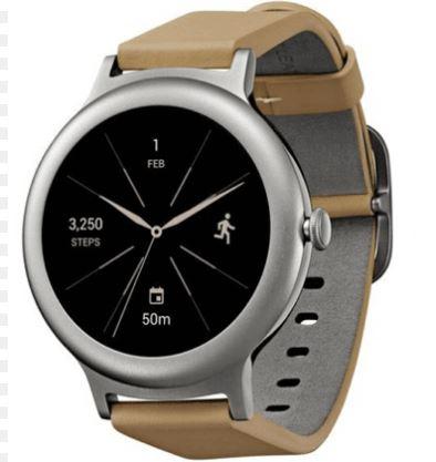 Đồng hồ thông minh LG Watch Style