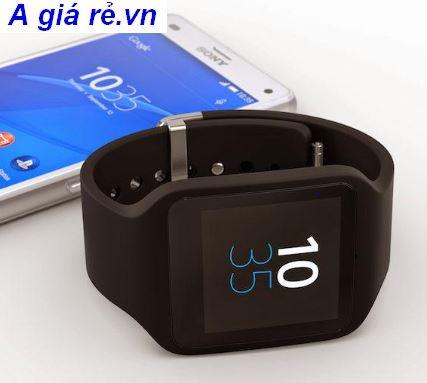 Đồng hồ thông minh Sony Smartwatch 3