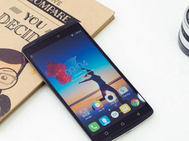Điện thoại Lenovo A7010