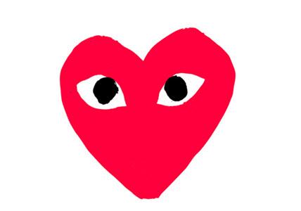 Biểu tượng trái tim Play