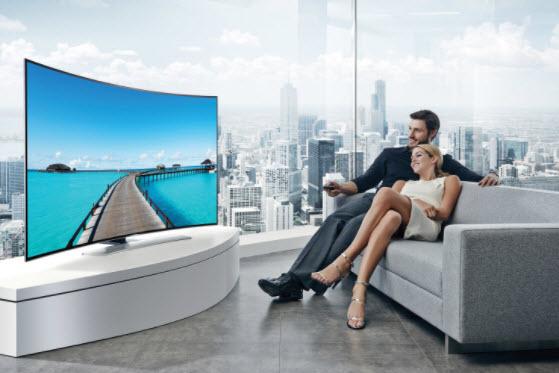 Kiểu dáng thiết kế tivi