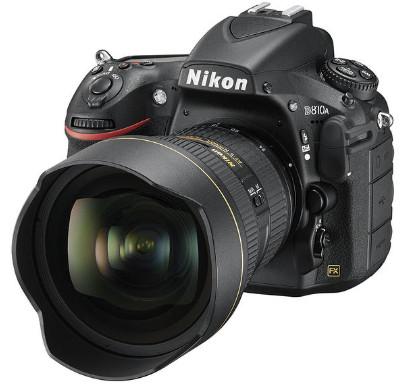 Máy ảnh DSLR nikon D810