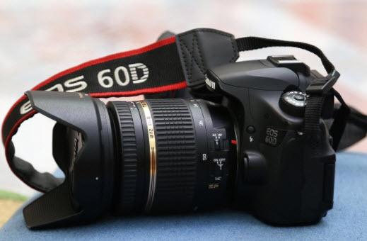 Máy ảnh chụp hình đẹp