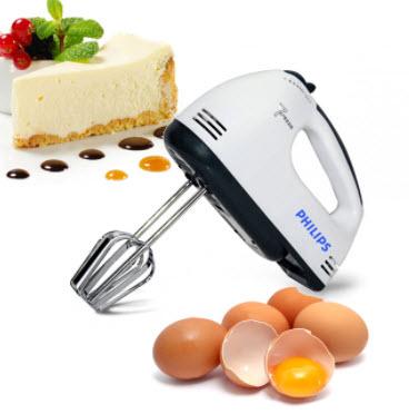 máy đánh trứng philips mini