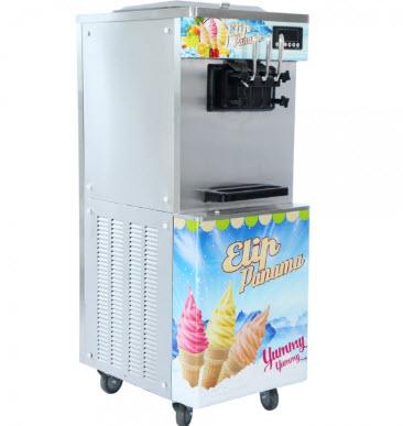 Máy làm kem tươi ElipPanama