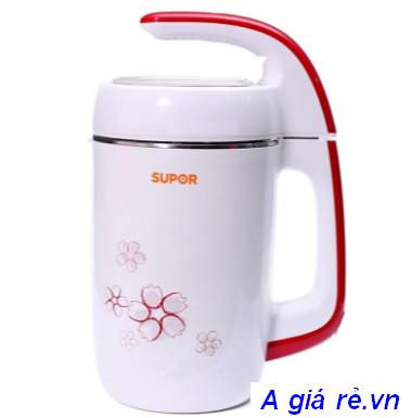 Máy làm sữa đậu nành đa năng Supor DJ13B-W62VN