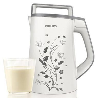 Máy làm sữa đậu nành philips hd2072 02