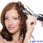 Top 5 loại máy uốn tóc tốt nhất dành cho các nàng làm đẹp tại nhà