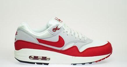 Giày Nike nam Air Max 87