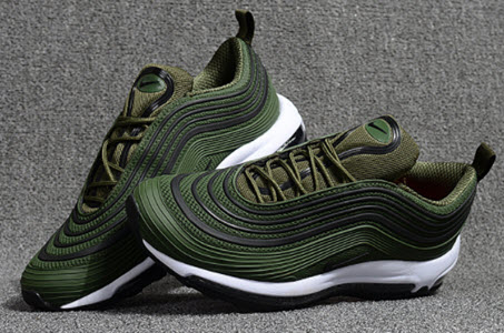 Giày nam Nike Air Max 97 Green