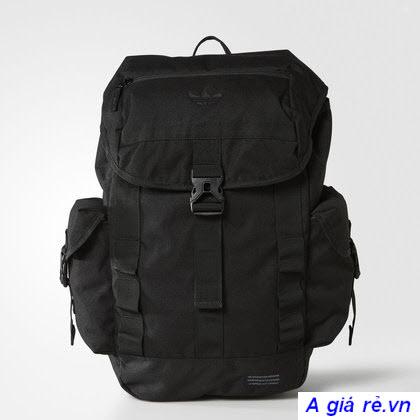 Balo Adidas Urban đen