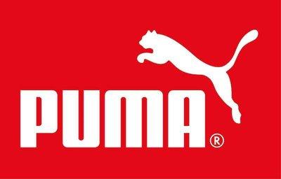 Giày PUMA logo1