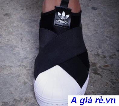 Tab giày giúp tháo dễ dàng