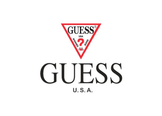 thương hiệu Guess