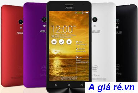 Điện thoại Asus Zenphone 5