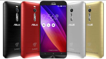 Điện thoại Asus Zenphone 6