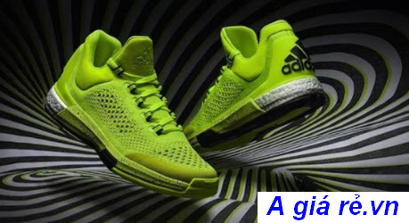 Giày Adidas Crazylight Boost