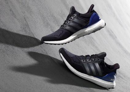 Một phiên bản của giày Adidas Ultra Boost