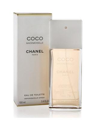 Nước hoa Chanel Coco Mademoiselle Eau De Toilette