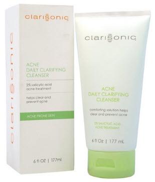 Sữa rửa mặt Clarisonic Daily Clarifying Cleanser