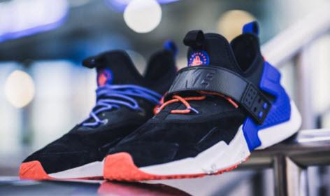 Giày Huarache Drift Premium phối màu được ưa chuộng