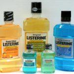 Top 5 loại nước súc miệng giúp răng thêm trắng khỏe và tươi mới
