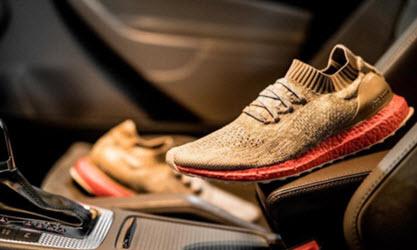 Giày Ultra Boost phối màu Trace Cargo cực hot